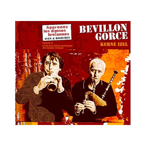 CD Bevillon/Gorce