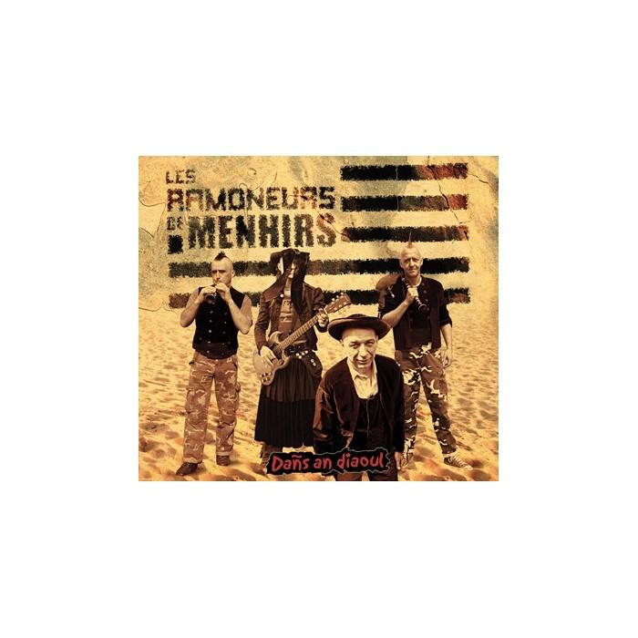 CD Ramoneurs de Menhirs Dans an Diaoul