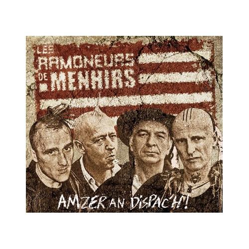 CD Ramoneurs de Menhirs Amzer an Dispac'h