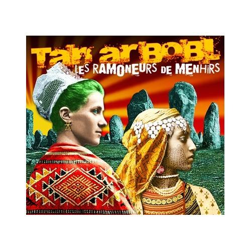 CD Ramoneurs de Menhirs Tan ar Bobl
