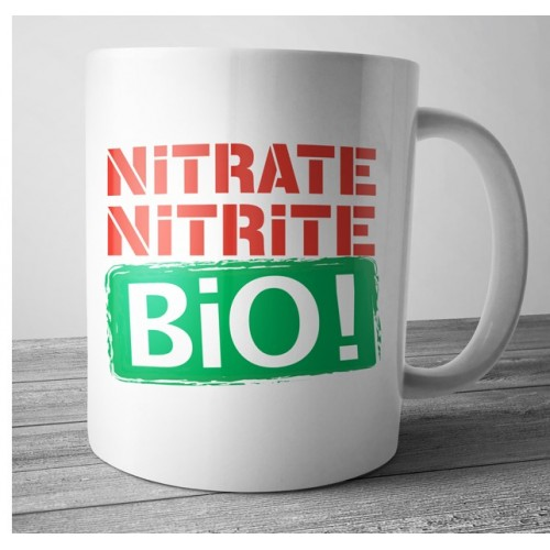"Mug DIB ""Bio !"""