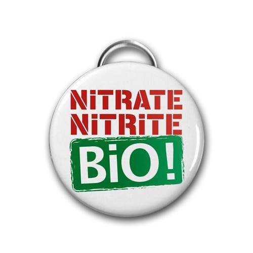 Décapsuleur Nitrate Nitrite Bio ! / Ø 56 mm