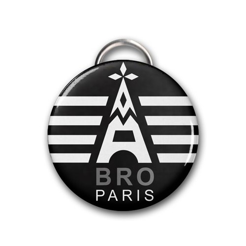"Décapsuleur DIB ""Bro Paris"" / Ø 56 mm"