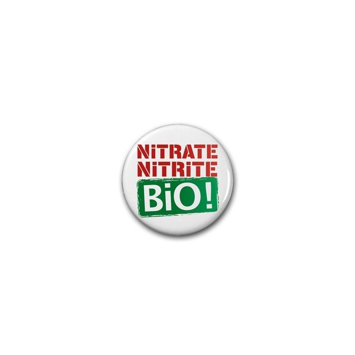 Badges DIB Bio ! / Ø 38 mm