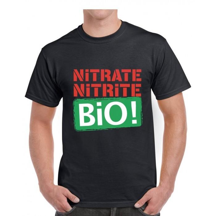 Tee-shirt Dolmen in Black Bio ! noir