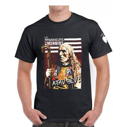 Tee-shirt Atav Bev