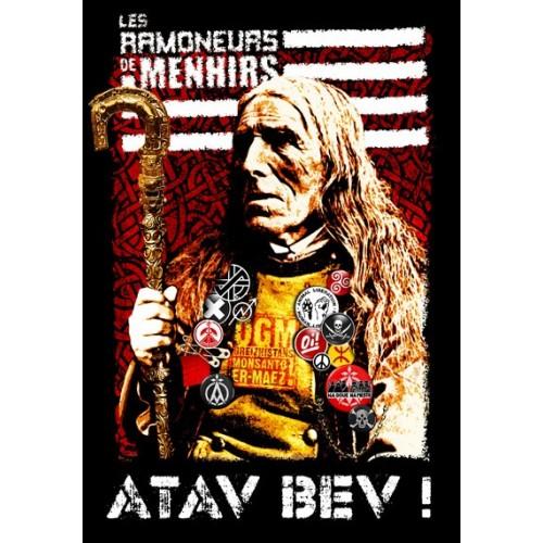 Affiche RDM Atav Bev !