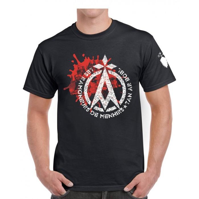 Tee-shirt Tan ar Bobl