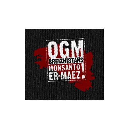 Patch RDM OGM Er-maez !