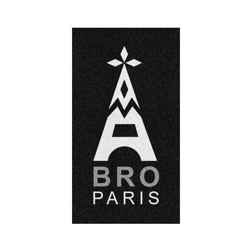 Patch DIB Bro Paris