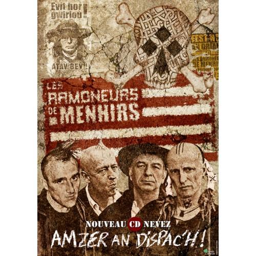 Affiche Amzer an Dispac'h